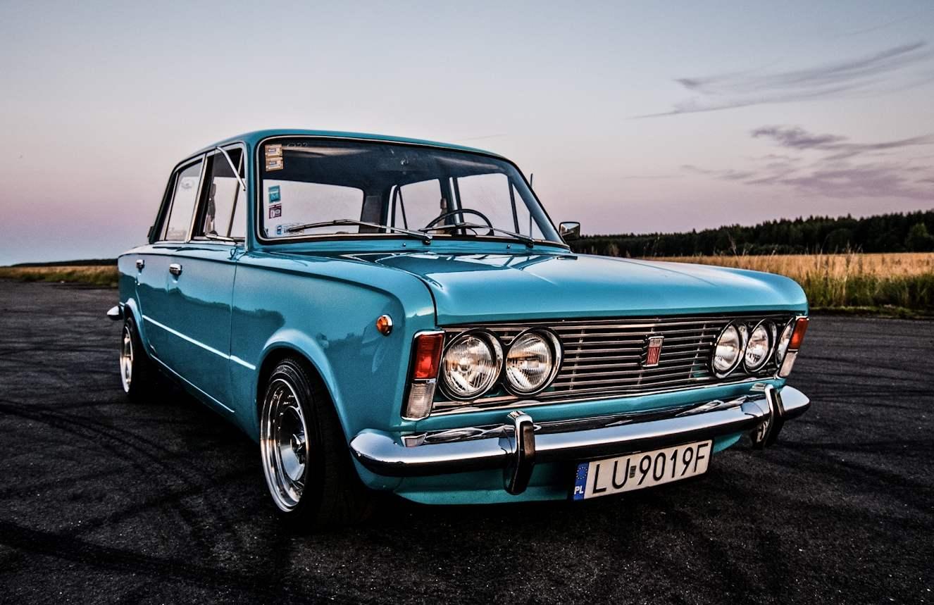 Серийное производство польского «итальянца» Polski-FIAT-125Р началось в 1967 году, на три года раньше отечественного ВАЗ-2101