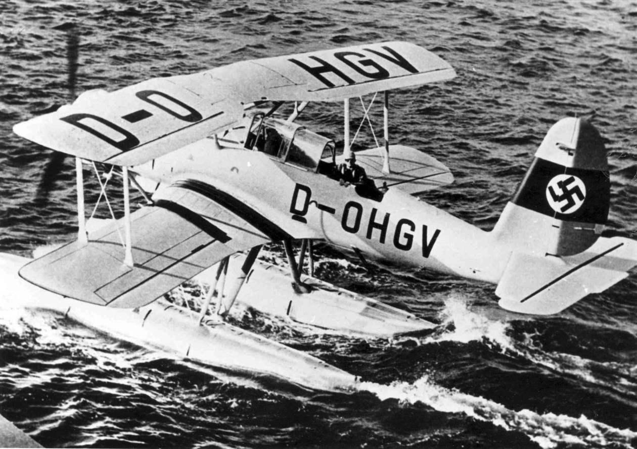 ARADO Ar-95