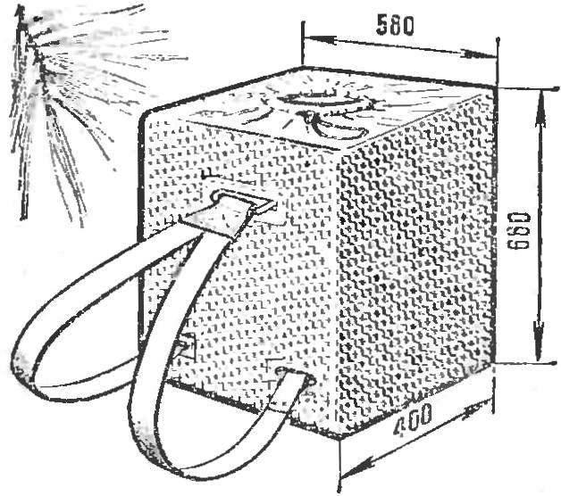 Как сделать сито для кедрового ореха 701