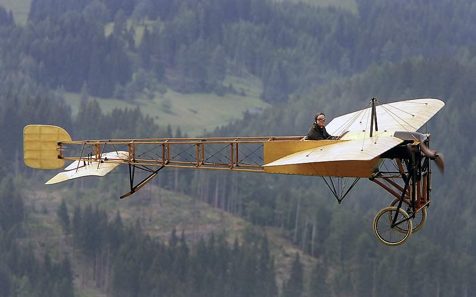 PIONEERS OF THE SKY