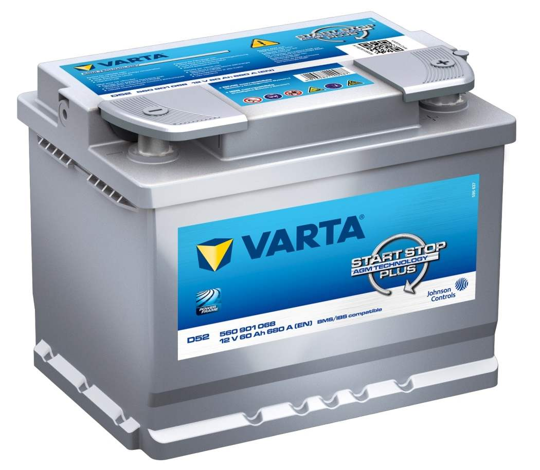 How to choose the right battery for your car