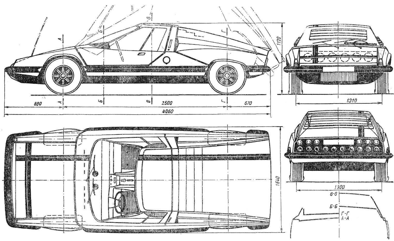 «ШКОДА-110 GT»