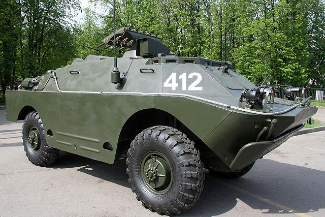 Пусковая установка 9П148