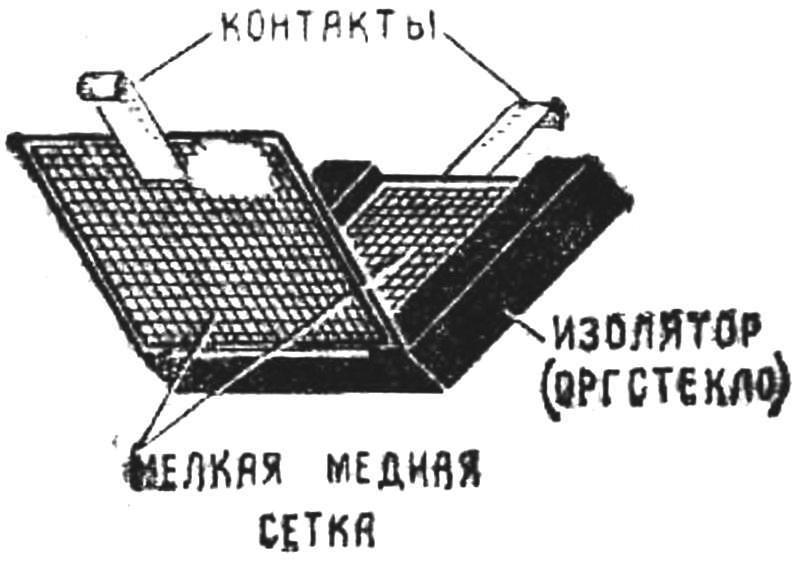 ВЛАГОМЕР