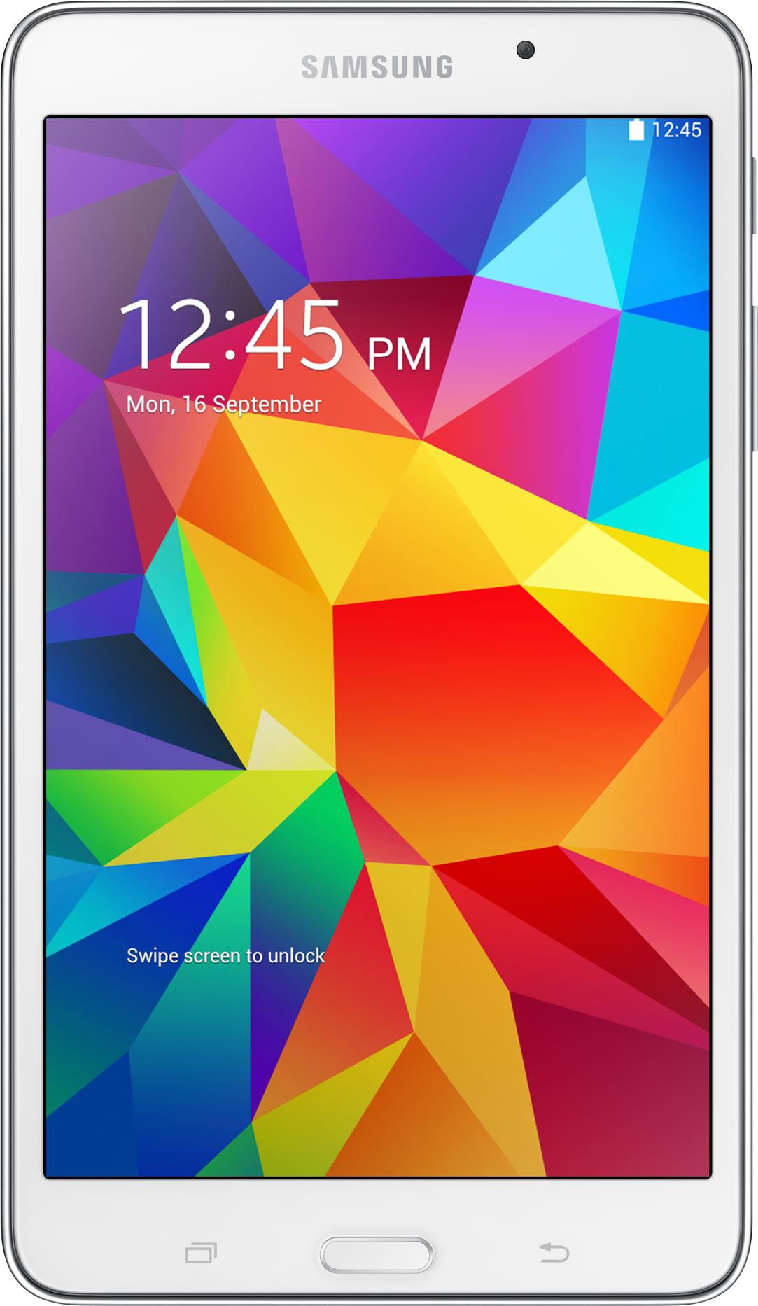 Компактный планшет Globex X8