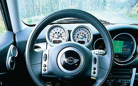 Приборный щиток автомобиля