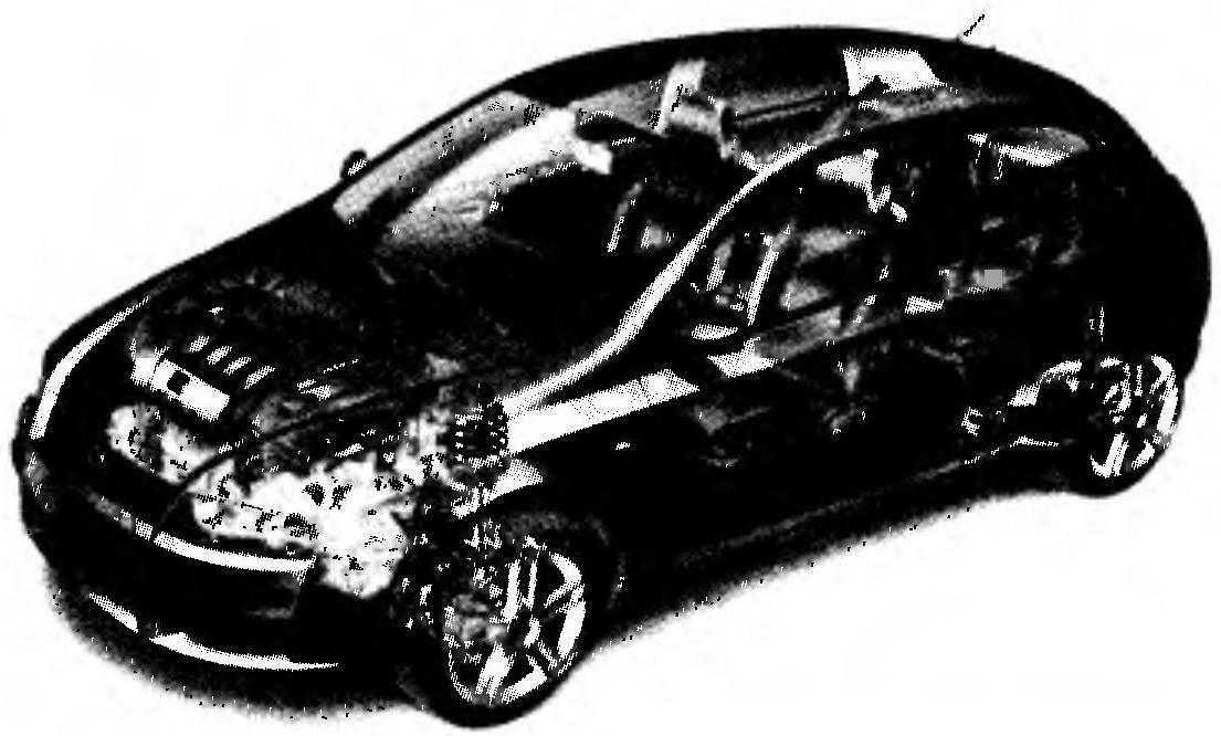 Трехдверный FIAT STILO