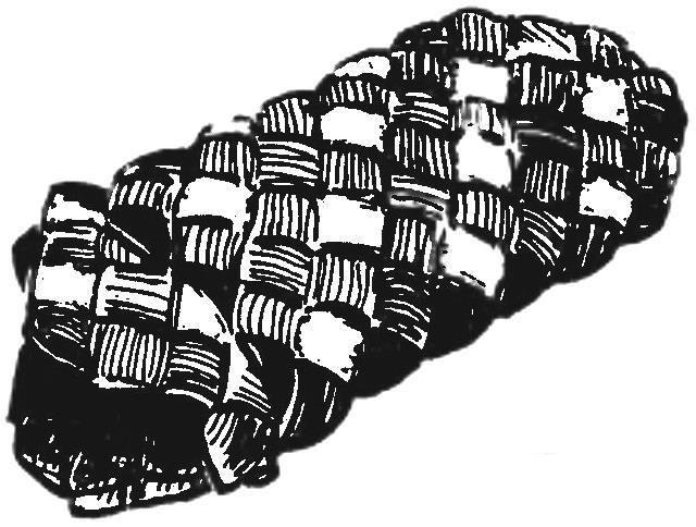 eyeglass Case ribbon