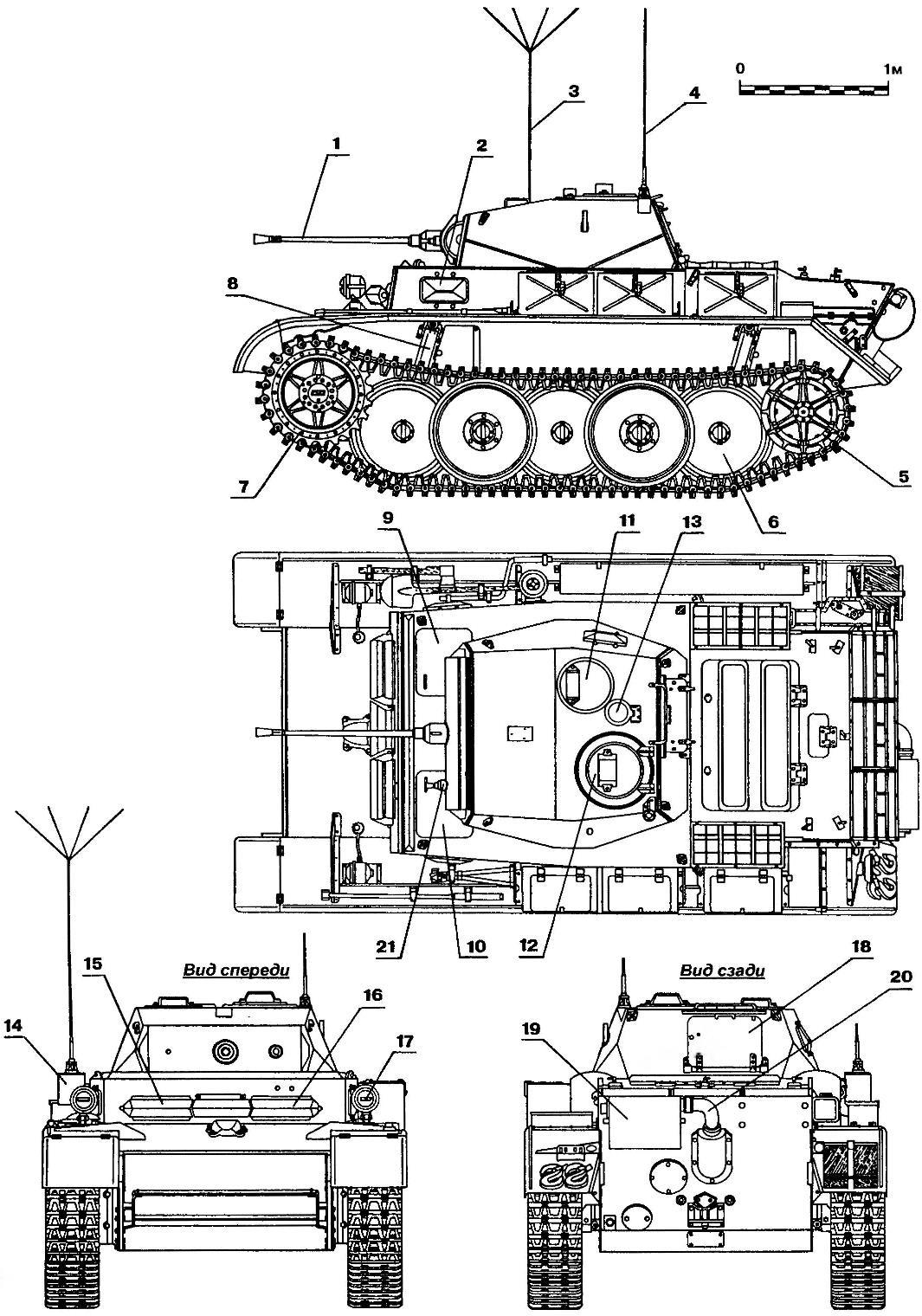 Pz.Kpfw.II Ausf.L Luchs