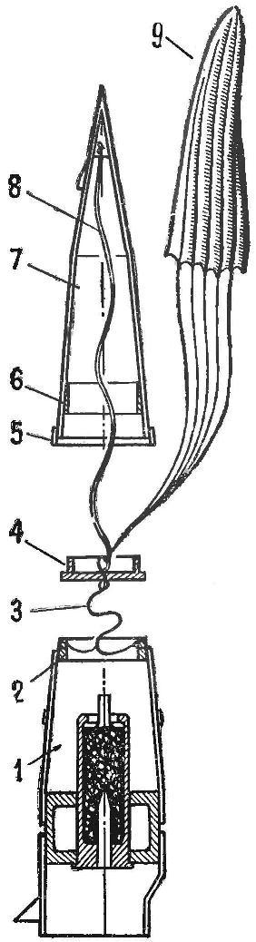 Рис. 1. Боковой блок