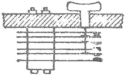 Fig. 7. Button design.