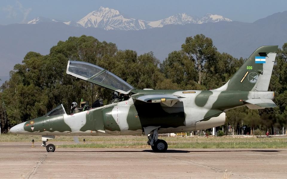 FMA IA 63 Pampa (Аргентина)