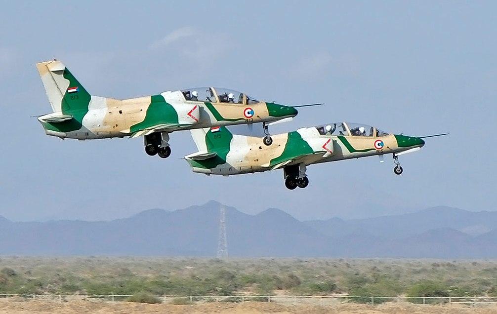 JL-8/K-8 Karakorum (China/Pakistan)