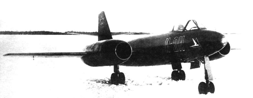 Fighter-211