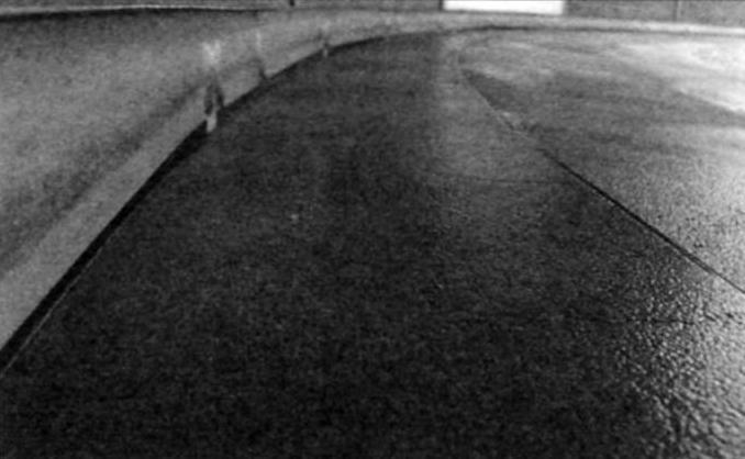 Track track. (Tallinn, Estonia)