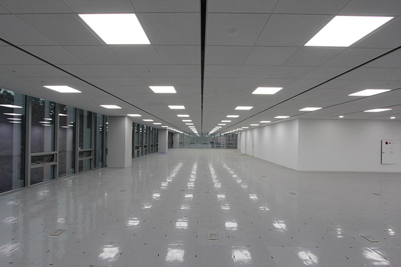 Офисные светодиодные лампы