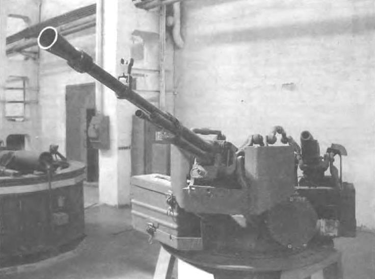 Вариант вооружения броневика - тяжелый боевой модуль дистанционного управления огнем «Блик-2». В состав этого пулеметно-гранатометного модуля входят: 12,7-мм «Утес», 7-62-мм пулемет, 30-мм автоматический гранатомет, блок дымовых гранат