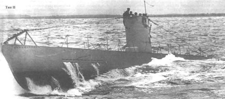 Тип II
