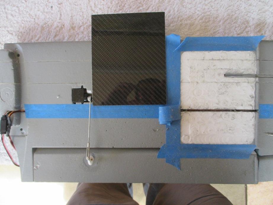 Шаг 6: Компоненты квадрокоптера: монтаж точек крепления