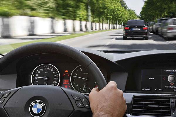 ТОП 6 самых нужных и полезных функций в современных авто