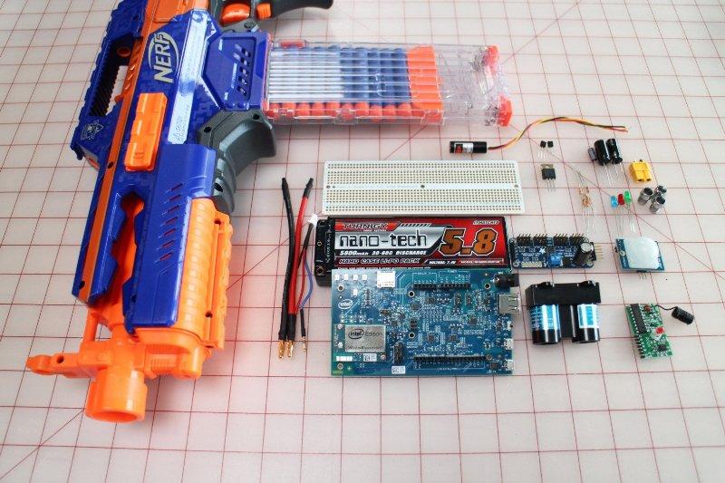 Шаг 1: Инструменты и материалы