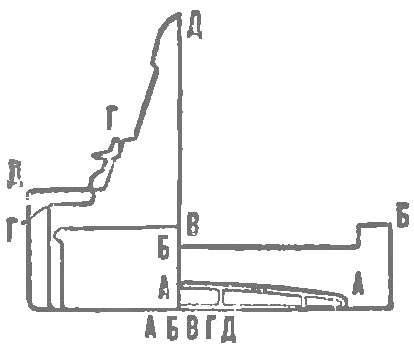 «ТИРРЕЛЛ» Ф1 (005)