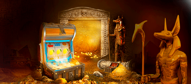 Слоты в онлайн-казино