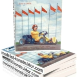 МОДЕЛИСТ-КОНСТРУКТОР 1978-06