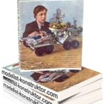МОДЕЛИСТ-КОНСТРУКТОР 1981-08