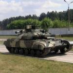 Т-64 — ВЫЗОВ ТАНКАМ НАТО