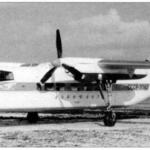 Бе-30 – «ВОЗДУШНЫЙ АВТОБУС» БЕРИЕВА