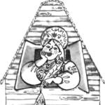 «ТЕРЕМОК» ИЗ ГОРЬКОГО