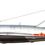 МИГ-15 — ЛЕГЕНДА СОВЕТСКОЙ АВИАЦИИ