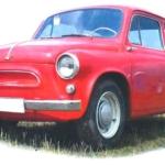 НЕЗАБЫВАЕМЫЙ 965-й