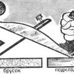 РУБАНОК-КОНДУКТОР