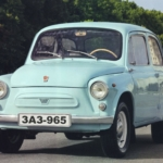 ЗАЗ-965 «Запорожец»