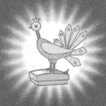 «ЖАР-ПТИЦА» НА СВЕТОДИОДАХ