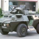 M1117 НА СМЕНУ HMMWY