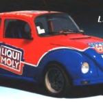 VW BEETLE LIQUI MOLY
