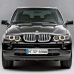 BMW Х5: АВТОМОБИЛЬ-ИНТЕЛЛЕКТУАЛ