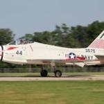 NORTH AMERICAN FJ-4B FURY