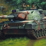 СТАНДАРТНЫЙ ТАНК НАТО