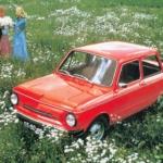 ЗАПОРОЖЕЦ ЗАЗ-968М