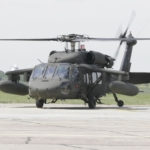 SIKORSKY UH-60L BLACK HAWK
