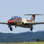 Aero L-29 Delfin (Чехословакия)