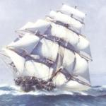 «ЗОЛОТОЙ ВЕК» ПАРУСА