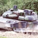 ПОСЛЕДНИЙ «AMX» ФРАНЦУЗСКОЙ ТАНКОВОЙ ДИНАСТИИ