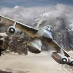 B-58 «Хастлер»