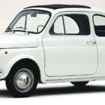 FIAT Nuova-500