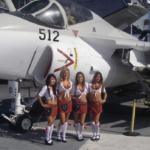 GRUMMAN A-6E TRAM INTRUDER